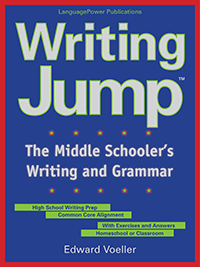 cover of stronger writing skills